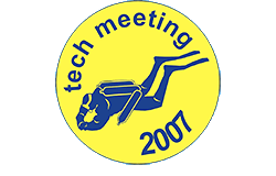 Techmeeting 2007 – Slapy