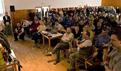 Techmeeting 2008 – Vizovice