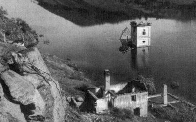 Vydařený křest knihy Vltava – po dně staré řeky