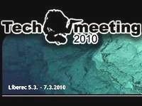 Techmeeting 2010 – Liberec