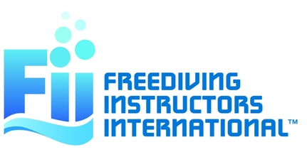 Freediver 1. Level F.I.I. – Martina Štěpánka