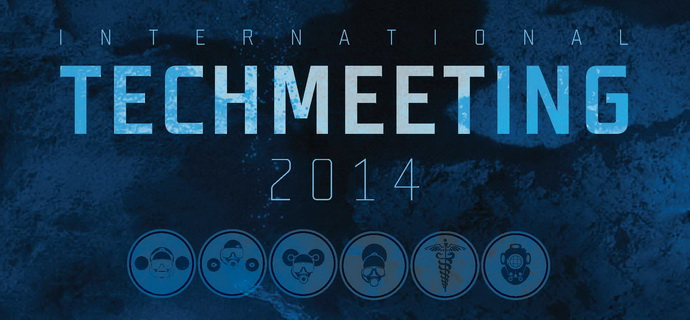 Techmeeting 2014 – Žďár nad Sázavou
