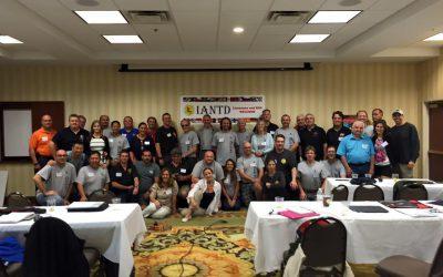 Konference licenčníků a trenérů IANTD na Floridě / USA 2015